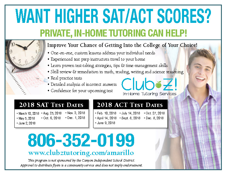 We provide private one on one tutoring tailored to the needs of your child