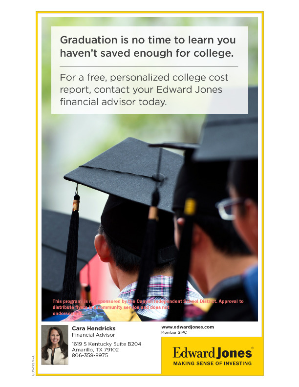 Graduation is no time to learn you havent saved enough for college Free personalized college cost report